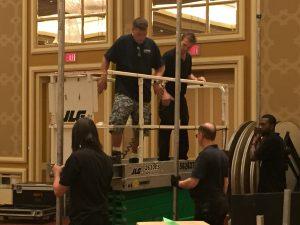 Salt Lake City AV Tech Floater jobs, audio visual technician jobs in Salt Lake City
