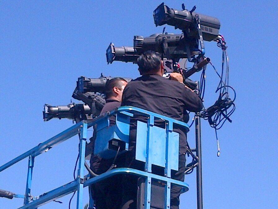 San Diego Camera Operator jobs, audio visual technician jobs in San Diego