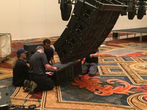 Chicago Lighting Engineer jobs, audio visual technician jobs in Chicago