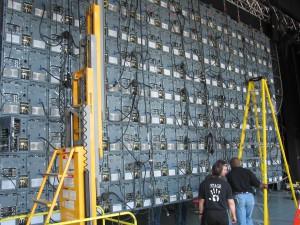 Long Beach LED Wall Tech jobs, audio visual technician jobs in Long Beach