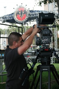 Orlando V1 Video Engineer jobs, audio visual technician jobs in Orlando